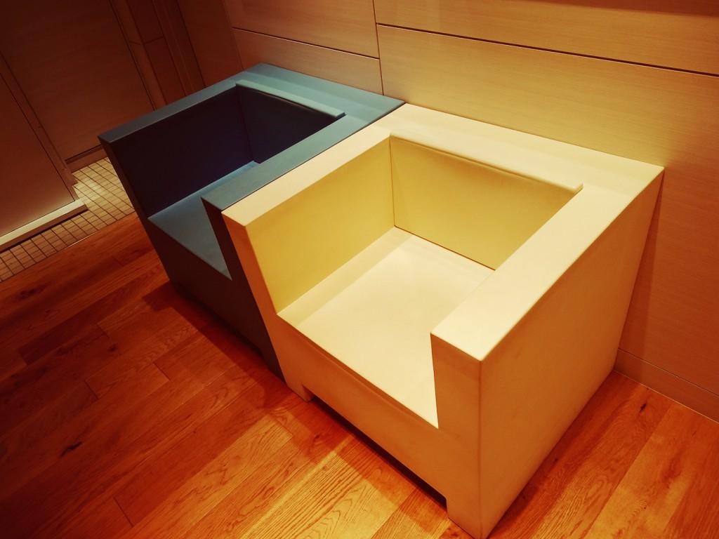 hikarie_椅子